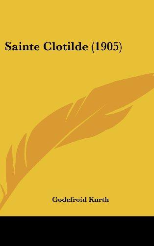 Sainte Clotilde (1905)