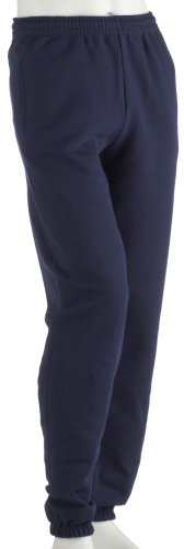 Fruit of the Loom Classic Jog Pants, marine, XXL (2009-hose)