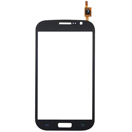 GARMOL for Phone Touch Panel Digitizer Assembly Ersatz Reparatur Teil Touch Panel für Galaxy Grand Neo Plus / I9060I (Schwarz) (Farbe : Black) Touch-digitizer-panel