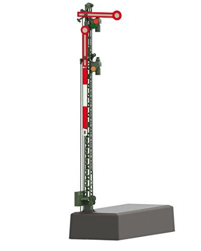 Märklin 70412 - Form-Hauptsignal Gittermast Hp1 und Hp2