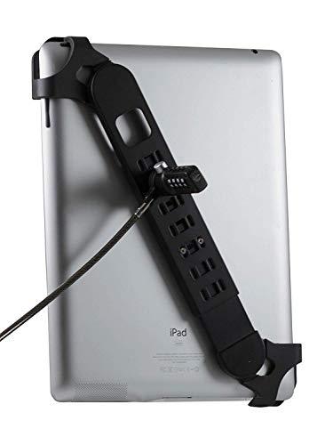 Navitech Universal Sicherungsplatte kompatibel mit Lenovo Tab M10 | Lenovo Tab P10h