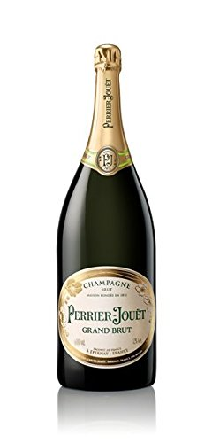 Perrier Jouet Champagner Grand Brut 12% 6l Mathusalem Flasche