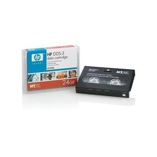 HP Original C5708A DDS-3-Kassette 12/24 GB 4 mm