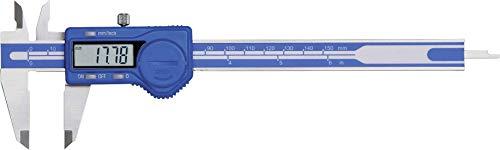 Basetech DIGITALER MESSSCHIEBER 200 MM