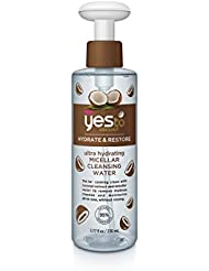 Yes To Coconut Ultra Hydrating Micellar Cleansing Water...
