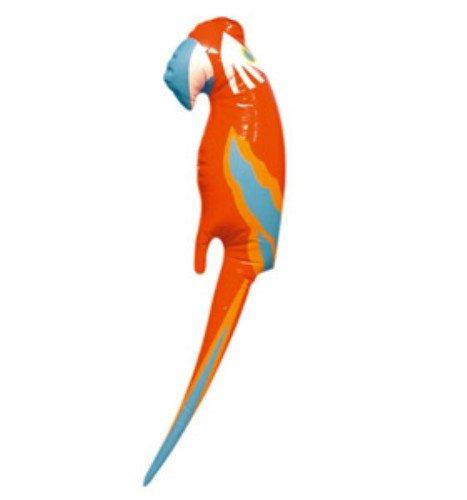 Piraten Kostüm Für Verkauf - Inflatable Parrot (Kostüm-Zubehör)