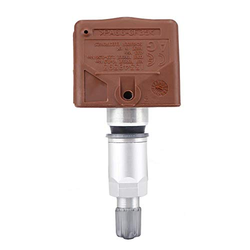 Reifendrucksensor Reifendruckkontrollsystem Auto TPMS Reifendruck Kontrollsystem Reifendruckmesser, 13348393 TPMS