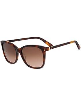 Calvin Klein Sonnenbrille (CK8514S 218 58)