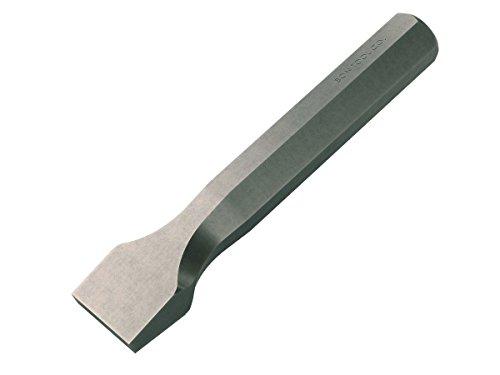 Bon 11-201 - Cincel de punta plana para trabajar la piedra (17,8 x 5,1 x 2,5 cm)