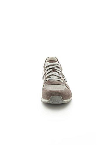 Nero Giardini P402420U Sneakers Uomo Carbone
