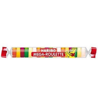 Haribo Mega Roulette 45 g x