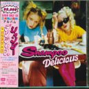 Delicious [Japanese Edition]