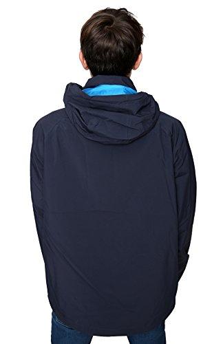 Björnson -  Giacca - Uomo blu navy