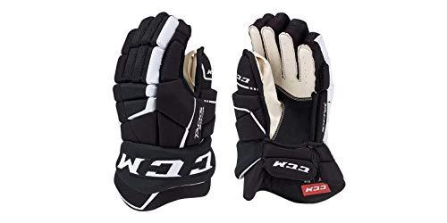 CCM Handschuhe Tacks 9040 Junior 12 Zoll Navy/Weiss