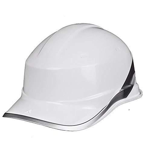 WY-Hard hat Schutzhelm mit Helm, verstellbarem 8-Punkt-Aufhängesystem, Reflexstreifen-Design