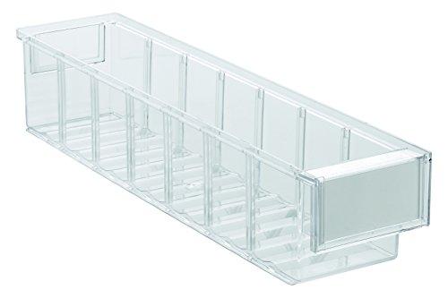 Preisvergleich Produktbild TRESTON Schublade, transparent, 4010-1