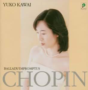 Chopin:Ballades Impromptus