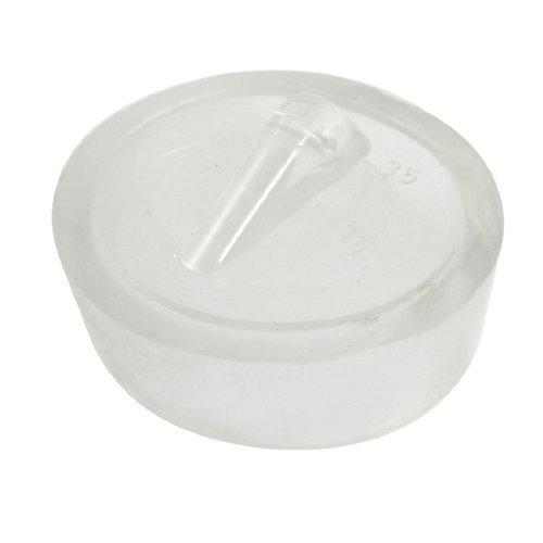 sourcingmapr-35mm-diametro-trasparente-gomma-lavello-presa-di-bacino-smaltimento-dei-rifiuti-tappo
