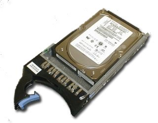 IBM 73 GB 10 K Hot Swap SAS HDD * * Refurbished * *, 42d0393,26 K5709,39r7340 (* * Refurbished * *) (73 Gb Sas Hdd)