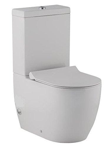 wc austauschen toilette einbauen so geht 39 s. Black Bedroom Furniture Sets. Home Design Ideas