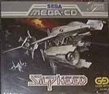 Silpheed (Sega Mega CD) - PAL Bild