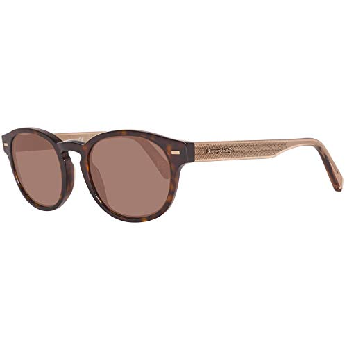 Ermenegildo Zegna Sonnenbrille (EZ0029 52J 51)