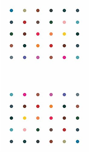 Sunaina Matching Plaza Multicolor Size-7 Round Bindis for Women [SMP605]
