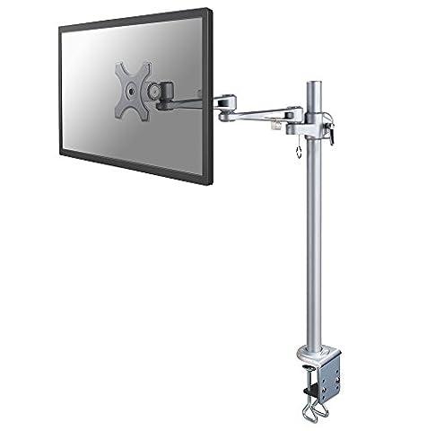 Newstar FlatScreen/écran support de bureau (Pince) (1Pivot) réglable en