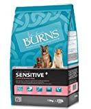 Burns Sensitive Duck & Brown Rice Dog Food–15kg