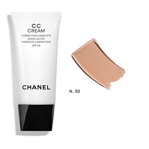 Chanel CC Cream Complete Correction Super Active SPF 50 Beige 50 30 ml