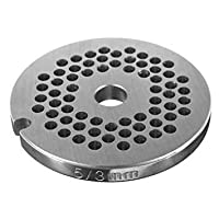 Size 3Mm Hole Stainless Steel Grinder Disc For Type 5 Grinder
