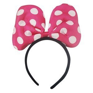 Theme My Party Hairband (Pink)