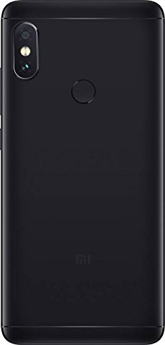 Redmi Note 5 Pro (64GB) (4GB RAM) (Black)
