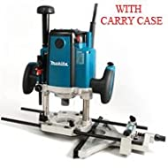 MAKITA RP2301FCXK 1/2in Plunge Router With Carry Case 110V