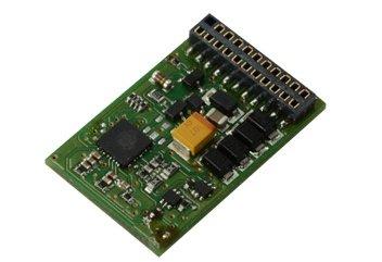 ESU 53614 LokPilot V4.0, DCC Decoder mit 21MTC-Schnittstelle NEM660
