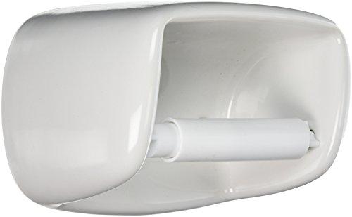Roca a380227001Toilettenpapierhalter Onda Plus oder weiß Zubehör des Bad-Bad-zubehör-Serie Onda Plus-Schrauben