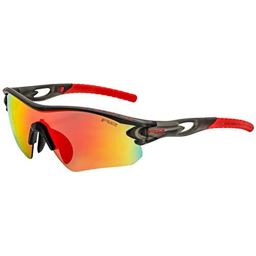 R2 Multi-Sportbrille Proof | Sonnenbrille | Radbrille | Skibrille | Triathlon-Brille