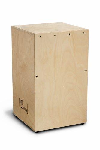 Cajon-Bausatz CBA2 - der neue größere Bausatz mit Doppel-Snare Effekt: Cajon - selber bauen, gemeinsam spielen.