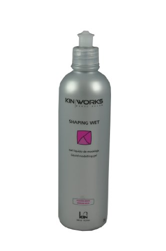 Kin Kin cosmetici Wet tenuta media Shaping Opere 500ml