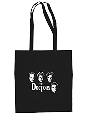 The Doctors - Stofftasche / Beutel