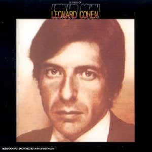 The Songs Of Leonard Cohen - Edition limitée - Digipack Luxe