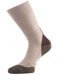 1000 Mile Fusion Services d'urgence patrouille chaussettes de marche 100% boursouflure gratuit