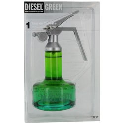 Diesel Green Eau de Toilette for Him - 75 ml