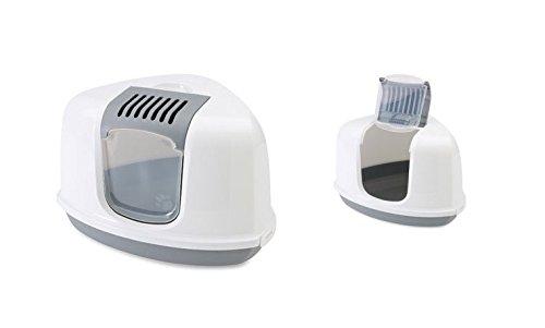 toilette-accessoriata-savic-nestor-corner-lettiera-angolare-per-gatti-con-apertura-superiore-in-plas