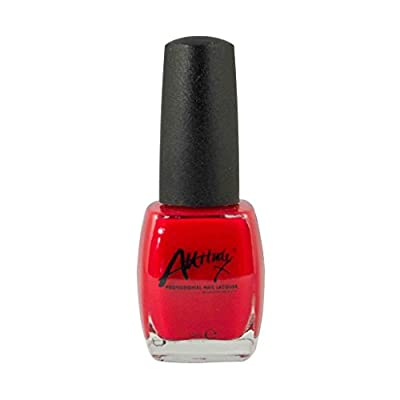 Attitude Professional Lollipop Rouge vif Vernis à ongles Vernis laque 15ml Manucure
