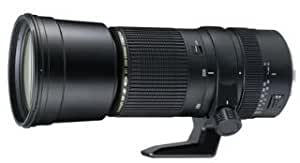 Tamron - AF 200-500mm F/5-6.3 Di LD (IF) Lens for Canon