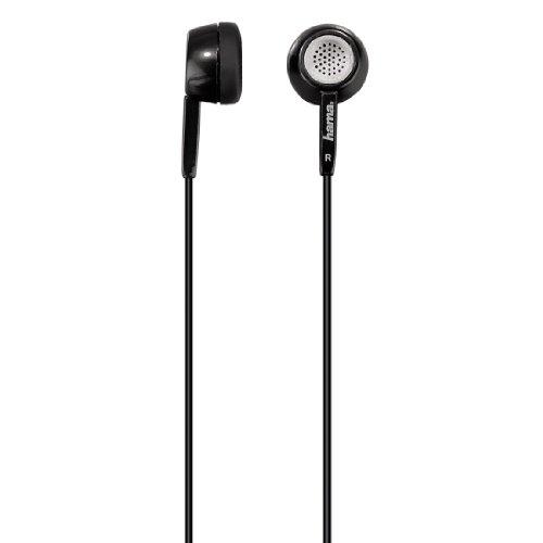 Hama Zero Handy-Headset für Universal-Klinke 3,5 mm