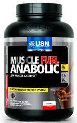 USN Muscle Fuel Anabolic Chocolate 2kg by USN