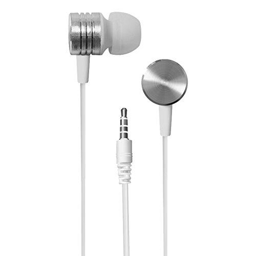 REFURBISHHOUSE 3,5-mm-In-Ohr-Stereo-Ohrhoerer Kopfhoerer Kopfhoerer Fuer Handys 3,5-mm-ohrhörer