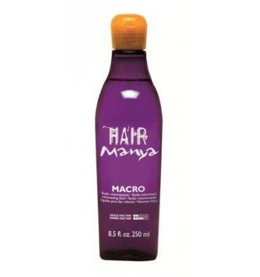 Kemon - Macro Hair Manya